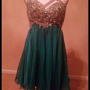 Sherri Hill  dress size 6